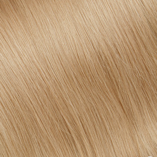 Bulk Hair Extension № DB4, golden