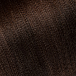 Hand tied weft № 8, dark blonde