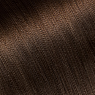 Hand tied weft № 10, blonde light beige