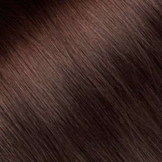 Tape in Hair extension № 6, light chestnut