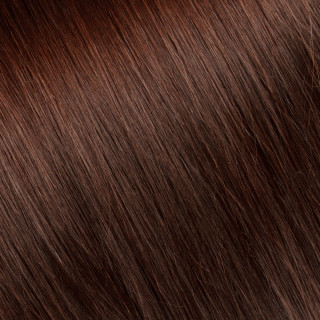 Flat tip Hair Extension № 17, medium blonde