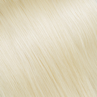 Tape in Hair extension № 20, very light ultra blonde