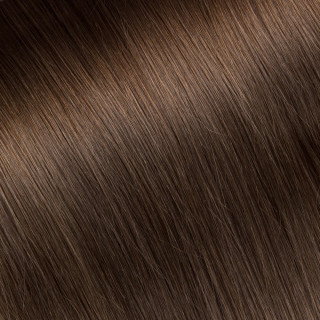 Flat tip Hair Extension № 10, blonde light beige