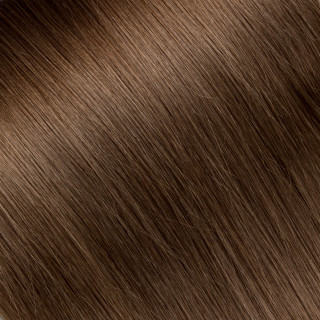 Flat tip Hair Extension № 12, blonde