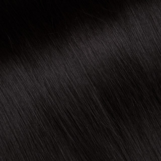 Bulk Hair Extension № 1, black